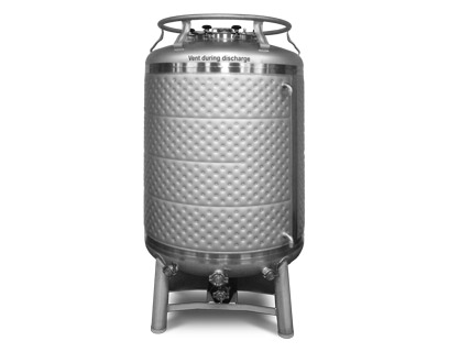 Process and Fermentation Tanks