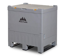 60 Gallon Collapsible Bin