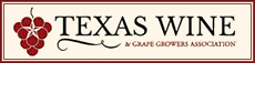 Texas Wine Logo